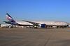 Aeroflot Russian Airlines Boeing 777-3M0 ER VQ-BQB (msn 41687) LHR. Image: 933822.