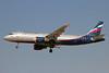 Aeroflot Russian Airlines Airbus A320-214 VP-BZR (msn 3640) DXB (Christian Volpati). Image: 913822.