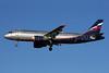 Aeroflot Russian Airlines Airbus A320-214 VQ-BKU (msn 4835) LHR (SPA). Image: 925398.