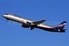 Aeroflot Russian Airlines Airbus A321-211 VQ-BOI (msn 5059) LHR (SPA). Image: 927737.
