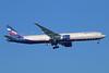 Aeroflot Russian Airlines Boeing 777-3M0 ER VP-BGF (msn 41686) BKK (Michael B. Ing). Image: 922361.