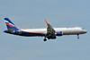 Aeroflot Russian Airlines Airbus A321-211 WL VP-BKI (msn 7137) FRA (Paul Bannwarth). Image: 940533.