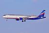 Aeroflot Russian Airlines Airbus A321-211 VQ-BEA (msn 4058) MUC (Felix Gottwald). Image: 907413.