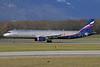 Aeroflot Russian Airlines Airbus A321-211 VQ-BEA (msn 4058) GVA (Paul Denton). Image: 911590.
