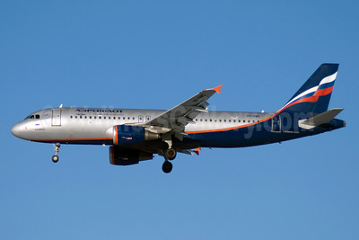 Aeroflot Russian Airlines Airbus A320-214 VP-BWD (msn 2116) SVO (OSDU). Image: 912340.