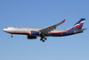 Aeroflot Russian Airlines Airbus A330-243 VP-BLY (msn 973) LAX (Michael B. Ing). Image: 922359.