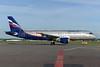 Aeroflot Russian Airlines Airbus A320-214 VQ-BAY (msn 3786) AMS (Ton Jochems). Image: 934706.