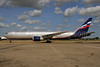 Aeroflot Russian Airlines Boeing 767-36N ER VP-BAZ (msn 30111) LHR. Image: 924910.