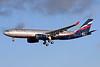 Aeroflot Russian Airlines Airbus A330-243 F-WWYJ (VP-BLX) (msn 963) TLS (Eurospot). Image: 901247.