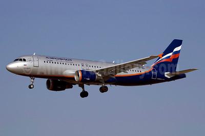 Aeroflot Russian Airlines Airbus A320-214 VP-BQV (msn 2920) BCN (Sebastian Fernandez). Image: 901959.