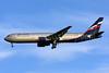Aeroflot Russian Airlines Boeing 767-306 ER VP-BWX (msn 27960) IAD (Brian McDonough). Image: 901920.