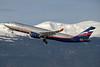 Aeroflot Russian Airlines Airbus A330-243 VP-BLX (msn 963) GVA (Paul Denton). Image: 907879.