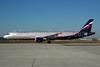 Aeroflot Russian Airlines Airbus A321-211 VP-BWP (msn 2342) FRA (Bernhard Ross). Image: 900321.