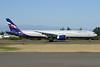 Aeroflot Russian Airlines Boeing 777-3M0 ER VQ-BIL (msn 41692) PAE (Nick Dean). Image: 934400.