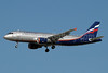 Aeroflot Russian Airlines Airbus A320-214 VQ-BKS (msn 4692) DXB (Paul Denton). Image: 911588.