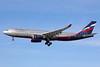 Aeroflot Russian Airlines Airbus A330-243 VP-BLX (msn 963) LAX (Michael B. Ing). Image: 911592.