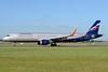Aeroflot Russian Airlines Airbus A321-211 WL VP-BAE (msn 7193) AMS (Ton Jochems). Image: 938209.