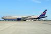 Aeroflot Russian Airlines Boeing 777-3M0 ER VQ-BQF (msn 41684) LAX. Image: 933325.