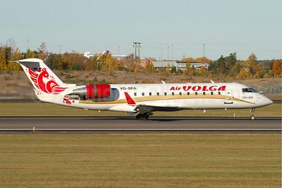 Air Volga Bombardier CRJ200 (CL-600-2B19) VQ-BFA (msn 7440) ARN (Stefan Sjogren). Image: 905573.