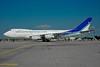 AirBridgeCargo Airlines-ABC (airbridgecargo.com) Boeing 747-281F VP-BID (msn 23139) (Nippon Cargo colors) FRA (Bernhard Ross). Image: 900202.