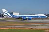 AirBridgeCargo Airlines-ABC Boeing 747-8HVF N959BA (VQ-BRJ) (msn 37670) PAE (Nick Dean). Image: 913064.