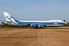 AirBridgeCargo Airlines-ABC Boeing 747-8HVF VQ-BGZ (msn 37580) PAE (Nick Dean). Image: 909419.