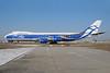 AirBridgeCargo Airlines-ABC Boeing 747-8HVF VQ-BLQ (msn 37581) FRA (Bernhard Ross). Image: 907821.
