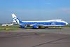 AirBridgeCargo Airlines-ABC Boeing 747-8HVF VQ-BGZ (msn 37580) AMS (Ton Jochems). Image: 922073.