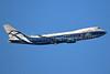 AirBridgeCargo Airlines-ABC Boeing 747-4EVF ER VQ-BUU (msn 35170) LHR (SPA). Image: 937612.