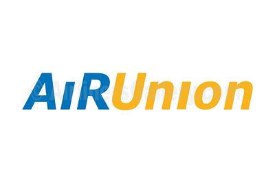 1. AirUnion logo