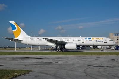 AirUnion (KrasAir)