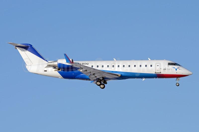 Airline Color Scheme - Introduced 2010
