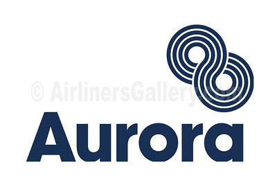 1. Aurora Airlines logo