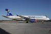 AviaNova Airbus A320-232 EI-ELN (msn 1993) SEN (Antony J. Best). Image: 907867.