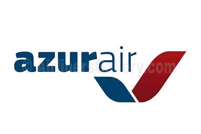 1. Azur Air (Russia) logo