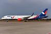 Azur Air Boeing 757-2Q8 WL VQ-BKF (msn 26268) AYT (Ton Jochems). Image: 939814.