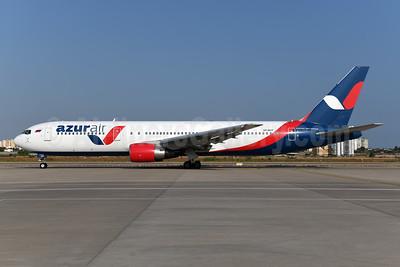 Azur Air Boeing 767-3Y0 ER VP-BUY (msn 25411) AYT (Ton Jochems). Image: 955120.