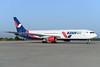 Azur Air Boeing 767-33A ER VQ-BUO (msn 27909) AYT (Ton Jochems). Image: 929494.