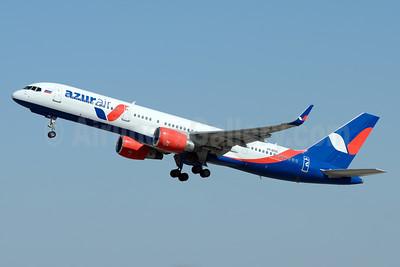 Azur Air, formerly Katekavia
