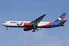 Azur Air Boeing 767-306 ER VQ-BSX (msn 27612) BKK (Michael B. Ing). Image: 938271.