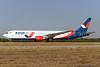 Azur Air Boeing 767-33A ER VQ-BUO (msn 27909) AYT (Ton Jochems). Image: 929495.