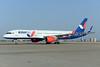 Azur Air Boeing 757-2Q8 WL VQ-BEY (msn 29382) AYT (Ton Jochems). Image: 929489.