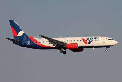 Azur Air Boeing 737-8Q8 VQ-BAL (msn 28226) AYT (Andi Hiltl). Image: 947508.