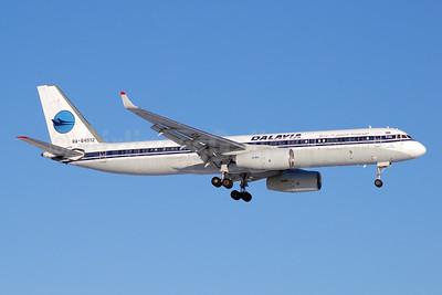 Dalavia - Far East Airways Tupolev TU-214-200C3 RA-64512 (msn 42305012) DME (OSDU). Image: 904542.