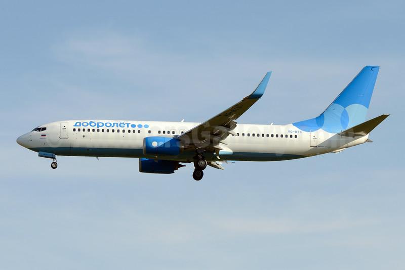 Dobrolet: Aeroflot's new low-cost subsidiary