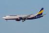 Donavia Boeing 737-4Q8 VQ-BAN (msn 25113) SVO (OSDU). Image: 908135.