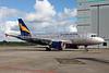 Donavia Airbus A319-112 VP-BIS (msn 1808) DUB (Greenwing). Image: 909464.