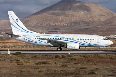 Gazpromavia Boeing 737-76N WL RA-73000 (msn 28630) ACE (Gunter Mayer). Image: 934431.