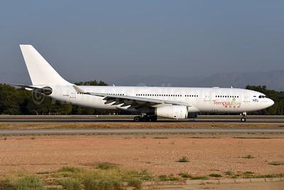 Tempus Tour - I Fly Airlines Airbus A330-243 EI-FNX (msn 283) AYT (Ton Jochems). Image: 946166.