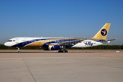 iFly Airlines Boeing 757-256 EI-DUD (msn 26249) AYT (Ton Jochems). Image: 953372.